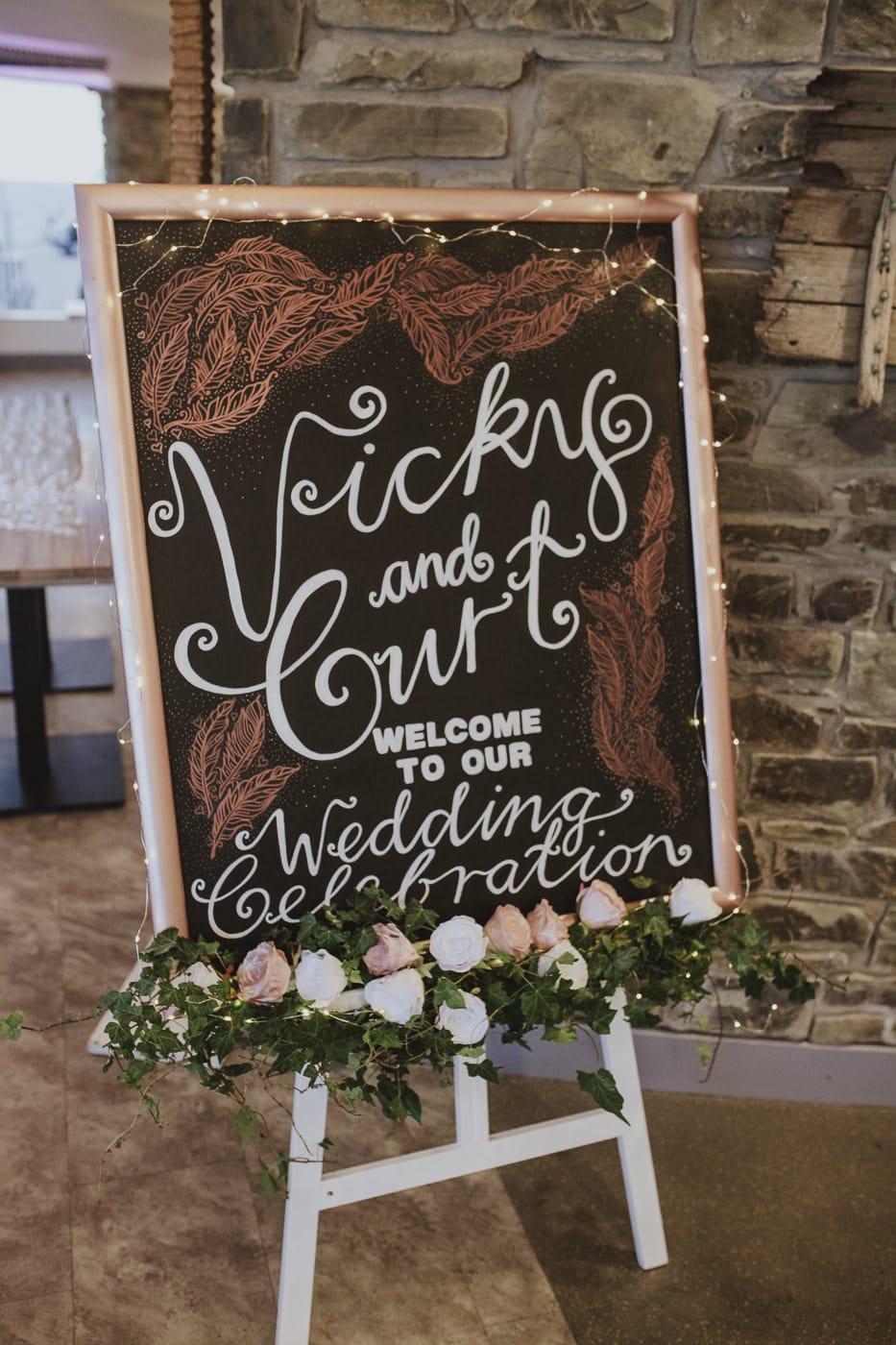 Wedding Celebration at The Sound, Isle Of Man • Joshua Wyborn