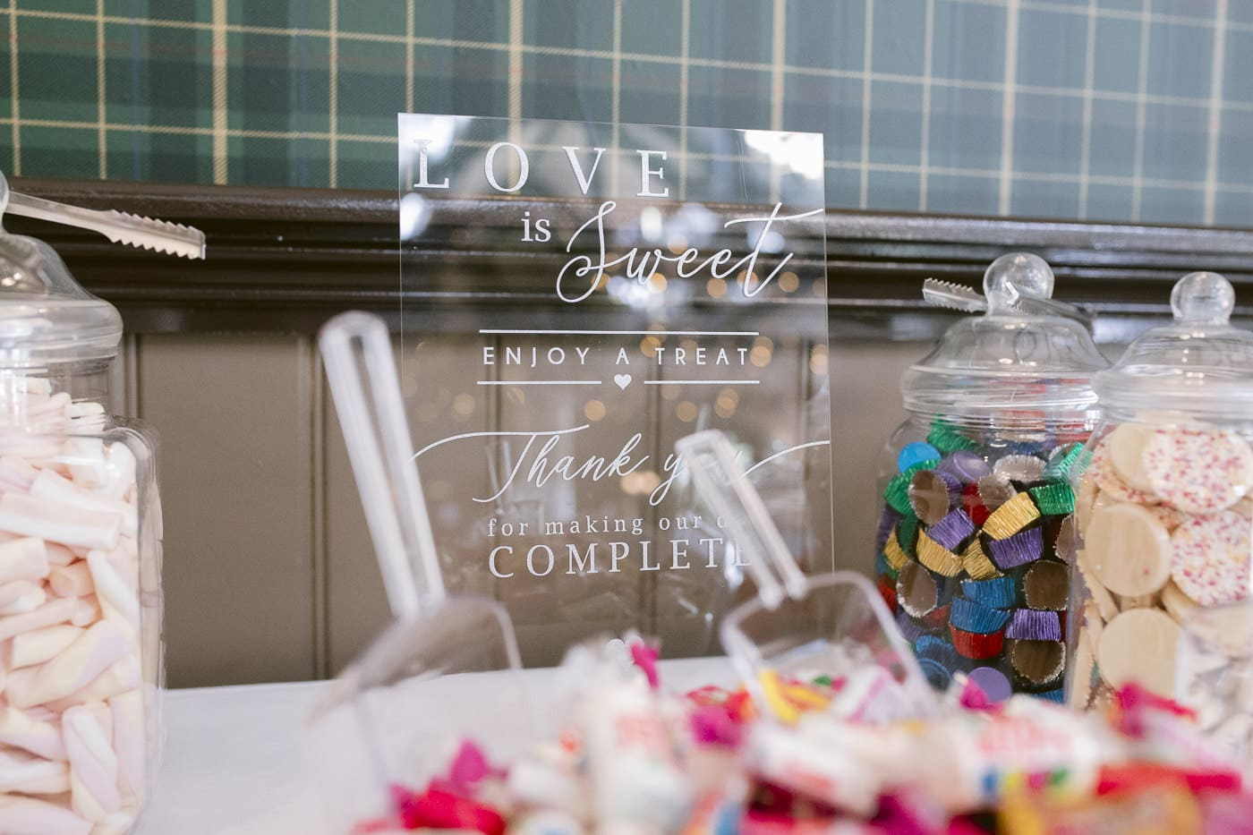 Wedding Day Photography of Confetti Portrait Session