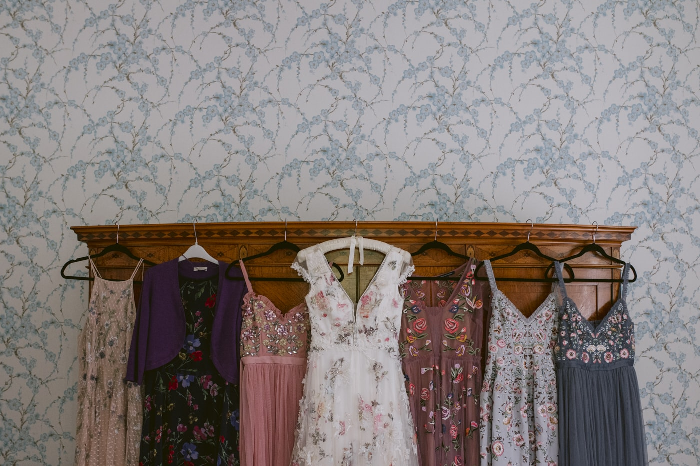 Dresses at Storrs Hall Windermere